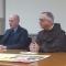 foto 01 - Il D.S. Angelo Fara con Padre Morittu