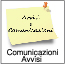 Comunicazioni e Avvisi